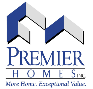 Premier Homes Colorado Logo